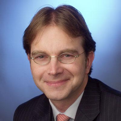 Dr. JUR. THOMAS BÜTTNER, LL. M.