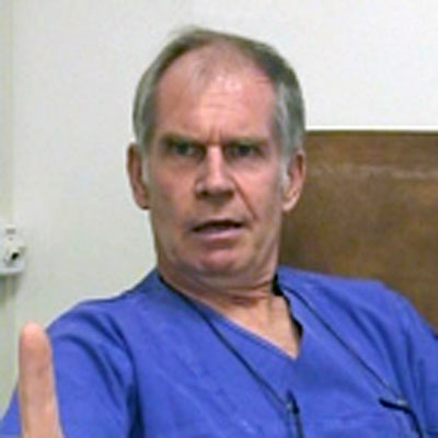 Prof. Dr. med. Enno Freye