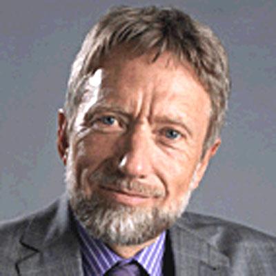 Dr. Gottfried Lange