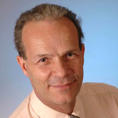 Dr. med. Klaus-Georg Wenzel