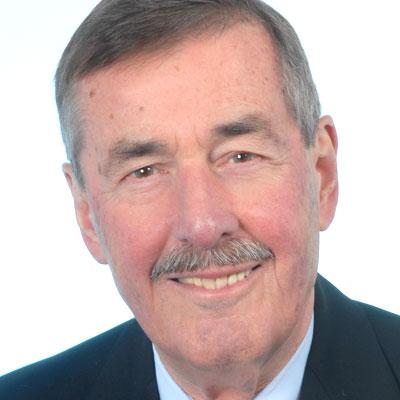 Prof. Dr. Dr. h.c. Jan I. Lelley