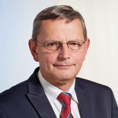 Prof. Dr. Dr. hc Otto Pulz