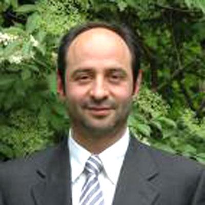 Dr. rer. nat. STEFAN WERNER