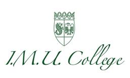 I. M. U. College