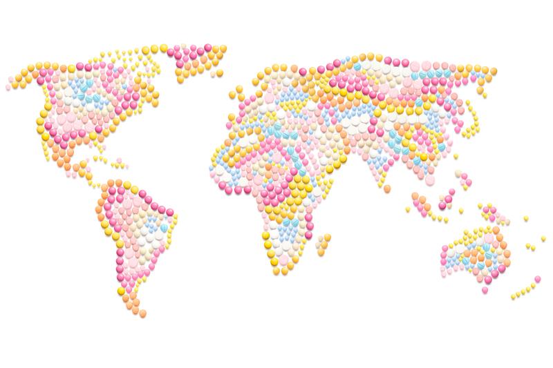Worldwide NEM